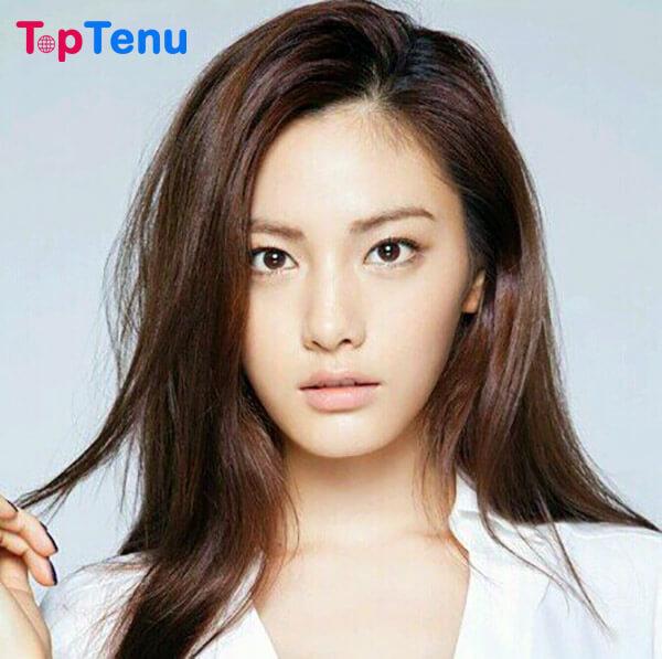 Nana Beautiful Korean Actress