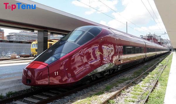 AGV Italo