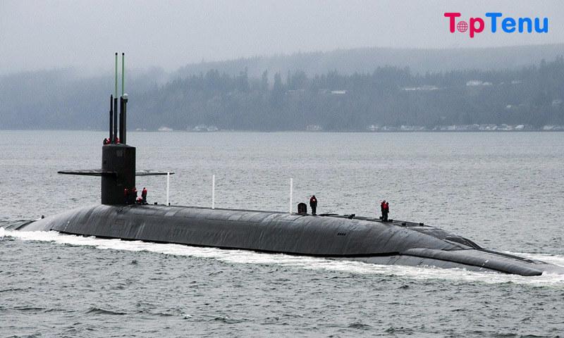 Diesel Submarines