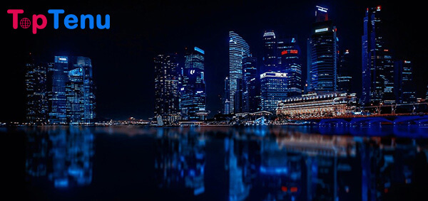 singapore Smartest Countries in the World