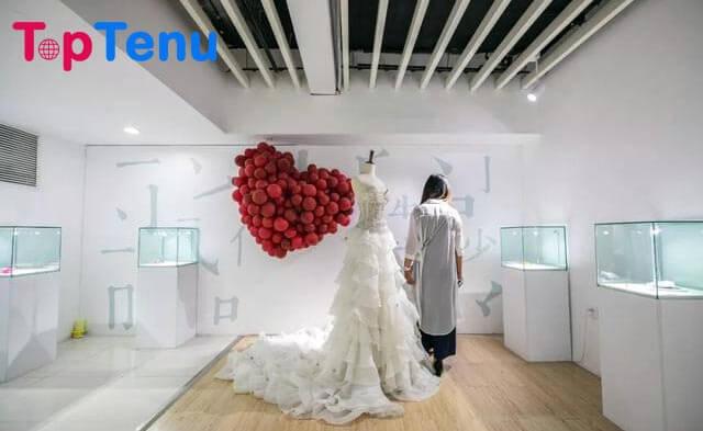 The Museum of Broken Relationships